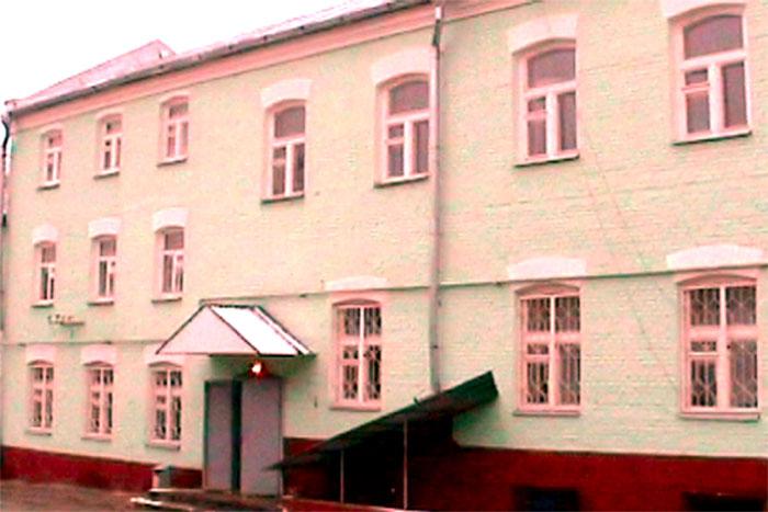 Областной центр детского творчества на урицкого